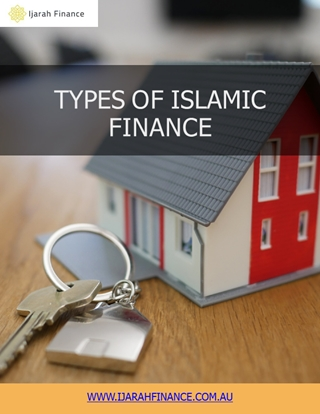 Islamic Finance,Online HTML PPT displaying platform