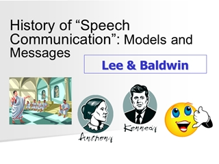 Communication Theory for Broadcast Majors - My Illinois State Digital slide making software