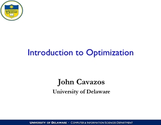 Multiprocessor Memory Allocation - University of Delaware,