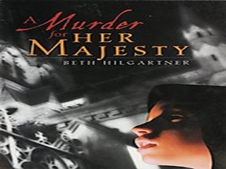 A Murder for Her Majesty,