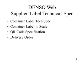 Final Image of Container Label,
