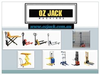 Warehouse Equipment in Melbourne, Sydney & Brisbane Digital slide making software