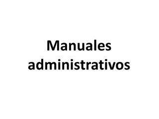 Manuales Digital slide making software
