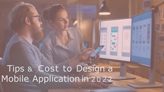 Simplifying your Mobile App Design Cost & Process Digital slide making software