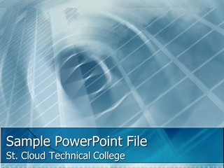 samplepptx Digital slide making software