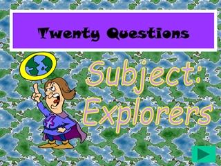 Twenty Questions - GST BOCES,