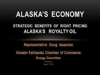 Fairbanks Chamber of Commerce Transportation Committee (07-31 14) Digital slide making software