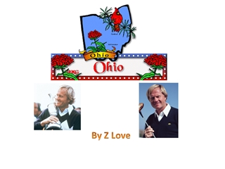 By Z Love, Ohio became a state on March 1,