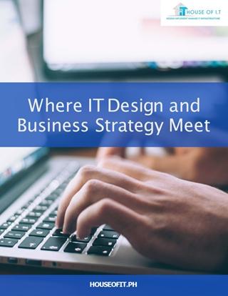 IT Design Digital slide making software