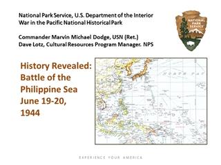 Battle of the Philippine Sea,