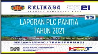 LAPORAN PLC 2021,