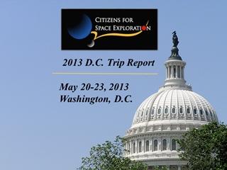 2013maydctx - 2013 D, Trip Report, May 20-23, 2013 Washington, The,