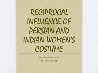 RECIPROCAL INFLUENCE OF PERSIAN AND INDIAN … Digital slide making software