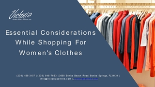 How to Select Affordable Online Clothing Stores - Know Everything Digital slide making software