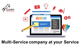 Multi-Service company at your Service Digital slide making software
