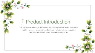 Product Introduction Digital slide making software