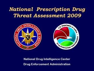 National Drug Intelligence Center - benzo Digital slide making software