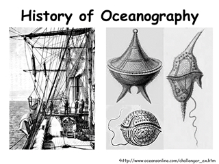 History of Oceanography, challenger_ Micronesian - Polynesian colonization of Pacific Ocean Islands,