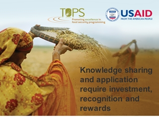 TOPS Knowledge Application Findings,