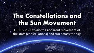 The Constellations - Dearborn Public Schools,