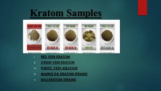 Best Kratom Strains Digital slide making software